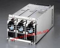 3U Тройной блок питания EMACS 460Вт (3х250Вт, MIN-6250P) с резервированием (2+1), EP (R3U-6460P/EPS)