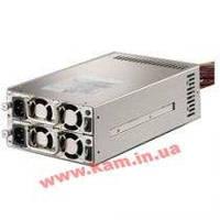 PS/ 2 Блок питания EMACS 650Вт (2х650Вт, MRM-6650P-R) с резервированием (1+1), EPS12 (MRM-6650P/EPS)