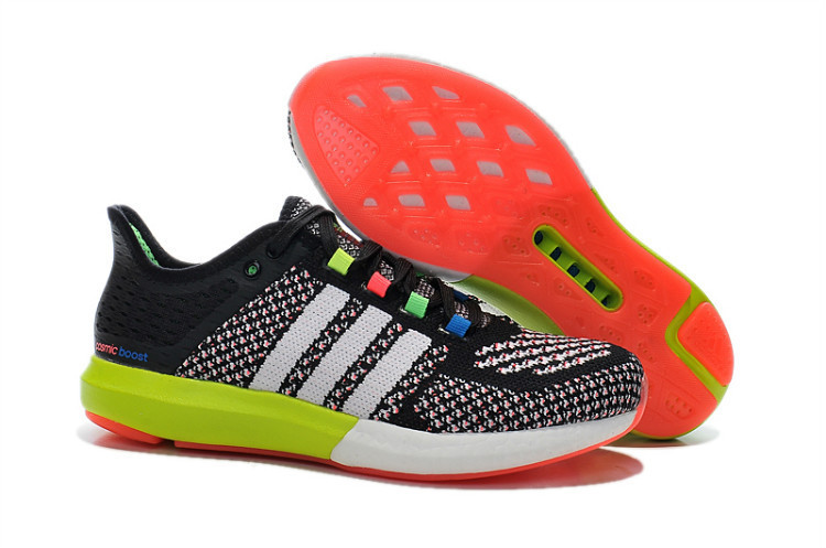 Кроссовки женские Adidas Cosmic Boost / ADW-350