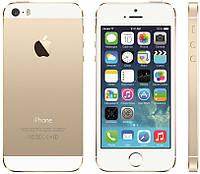 Китайский iPhone 5S, 2х ядра,1 sim, Android 4.2.2 5 Мп, 4 Гб.GOLD