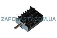 Переключатель духовки и электроплит EGO 46.23866.500/RS/88