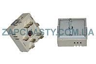 Регулятор мощности для стеклокерамических поверхностей Rule 50.57011.010/EGO 50.57021.010