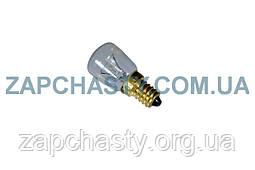 Лампочка для духовки, E14 S/25W/300° 26x58
