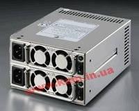 PS/ 2 Блок питания EMACS 400Вт (2х400Вт, MRW-6400P-R) с резервированием (1+1), EPS12 (MRW-6400P/EPS)