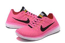 Женские кроссовки Nike Free Run 5, Найк Фри, фото 3