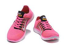 Женские кроссовки Nike Free Run 5, Найк Фри, фото 2