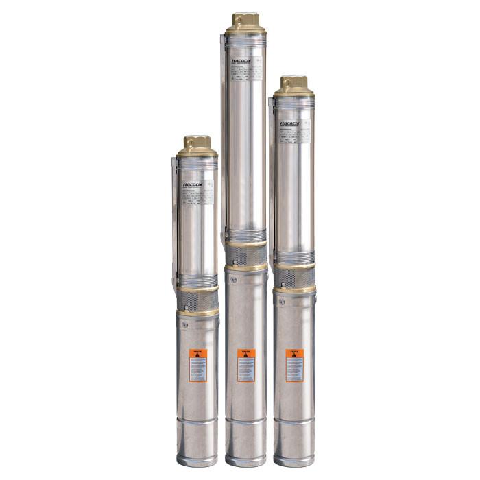Свердловинні електронасоси+Насоси плюс обладнання+БЦП 2,4-45У*
