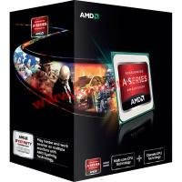 Процессор AMD Trinity A4-Series X2 5300 (3.40GHz,1MB,65W,FM2) box (AD5300OKHJBOX)