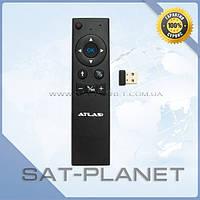 Atlas Voice Mouse - пульт/мышка с микрофоном