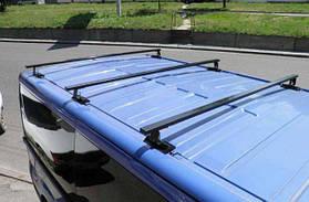 Багажник на крышу Renault Trafic(1 поперечина + крепежы)