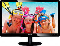 "LED Монитор 21,5"" Wide PHILIPS 226V4LAB/00"