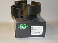Задние тормозные колодки ВАЗ 2170 - 2172 LPR 04830 (2108-3502090)