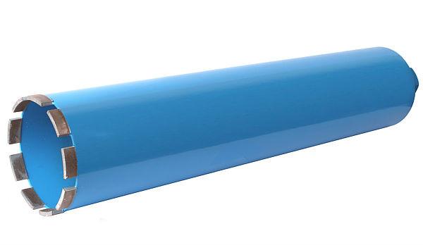 Сверло алмазное САМС-W 122x450-10x1 1/4 UNC Бетон