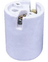 Патрон DELUX F901 E40 керамический держатель