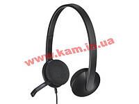 HEADSET USB H340 981-000475 LOGITECH
