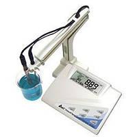AZ-86505 pH-метр/кондуктометр/термометр/ОВП-метр лабораторний