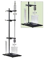 Аппарат для измерения параметров нефти и нефтепродуктов УОФТ-01