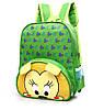 Детский рюкзак Веселые зверята, фото 4