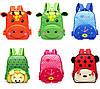 Детский рюкзак Веселые зверята, фото 3