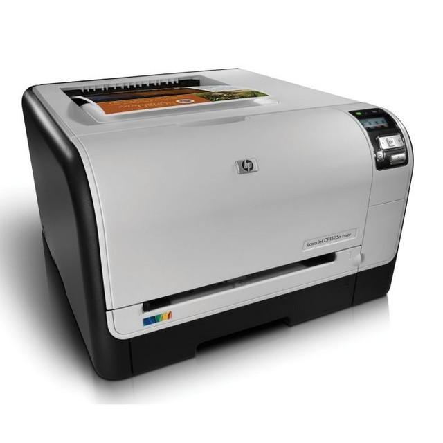 Заправка картриджей к принтеру HP LaserJet Pro CP1525n