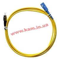 Патч-корд оптоволоконный Panduit F9LD3-3M3