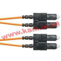 Патч-корд оптоволоконный Panduit F5LD3-3M3