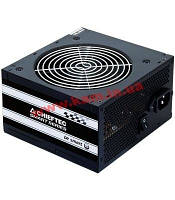 Блок питания Chieftec RETAIL Smart GPS-700A8, 12cm fan, a/ PFC, 24+4+4, 2xPeripheral, 1x (GPS-700A8)