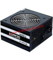 Блок питания Chieftec RETAIL Smart GPS-600A8, 12cm fan, a/ PFC, 24+4+4, 2xPeripheral, 1x (GPS-600A8)