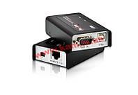 Мини USB KVM экстэндэр, ATEN (CE-100)