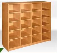 Шкаф для горшков 1150*350*1100