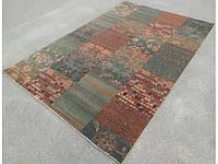 Ковры из шерсти зеленого цвета, ковры шерсть купить в Одессе, фото 1