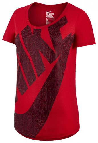 info for d6602 06e46 Женская футболка Nike tee-bf futura glyph fill (Артикул  729489-657)