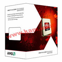 Процессор AMD FX-Series X6 6300 (3.5GHz,14MB,95W,AM3+) box (FD6300WMHKBOX)