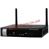 Маршрутизатор Cisco RV215W l (RV215W-E-K9-G5)