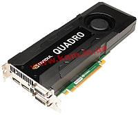 Видеокарта PNY PCIE16 K5000 4GB GDDR5 256B VCQK5000-PB PNY (VCQK5000-PB)