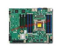 Серверная материнская плата SUPERMICRO X9SRI-F-O (MBD-X9SRI-F-O)
