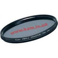 Светофильтр Kenko PRO1D C-PL 62mm (236287)