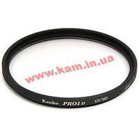 Светофильтр Kenko PRO1D UV 72mm (237206)