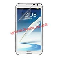 Защитная пленка Galaxy Note2 Belkin Screen Overlay MATTE 2in1 (F8M529cw2)