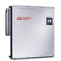 Мережевий інвертор REFUsol ( Advanced Energy ) AE 3LT 40K