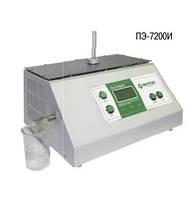 Измеритель низкотемпературных показателей нефтепродуктов ПЭ-7200И