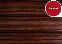 Софит (панель) Asko красное дерево ТИК
