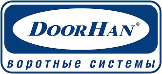 Ворота секционные doorhan