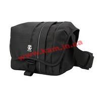 Сумка для зерк. Камеры Crumpler Jackpack 4000 (dull black / dk. mouse grey) (JP4000-001)