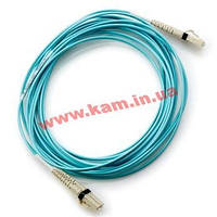 Кабель HP Premier Flex LC/ LC OM4 2f 5m Cbl (QK734A)