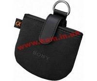 Держатель для крышки объектива Sony LCS-LC1AM (LCSLC1AMB.AE)