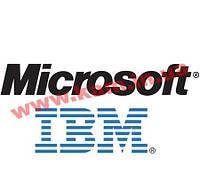 Оперaционнaя системa Microsoft IBM Windows Server Standard 2012 (2CPU) - Russian ROK (00Y6274)