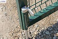 Заборы, ворота, калитки от производителя по доступным ценам, фото 1