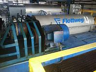 Центрифуга Flottweg модель Z53-4/454