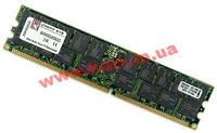Оперативная память для серверов Kingston DDR 2048Mb (KVR400D4R3A/2G)